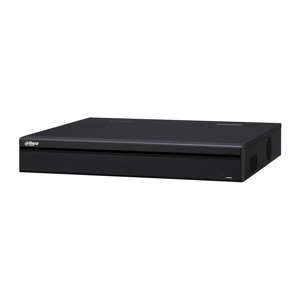Dahua CCTV Security 8 Channel 1080P 1.5U Digital Video Recorder HDCVI Analog IP AHD Hybrid DVR