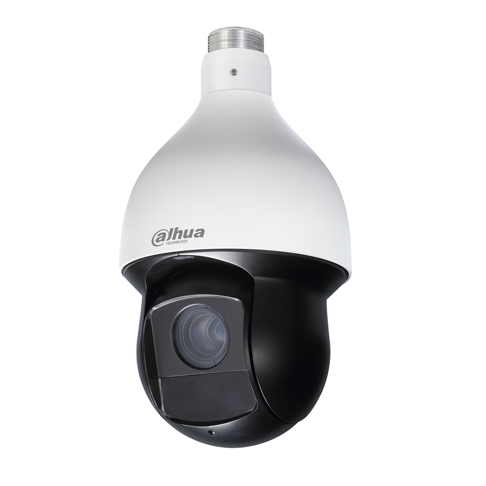 Dahua cctv camera H.265 Encoding WDR 2MP POE 25x Starlight IR PTZ Network Camera
