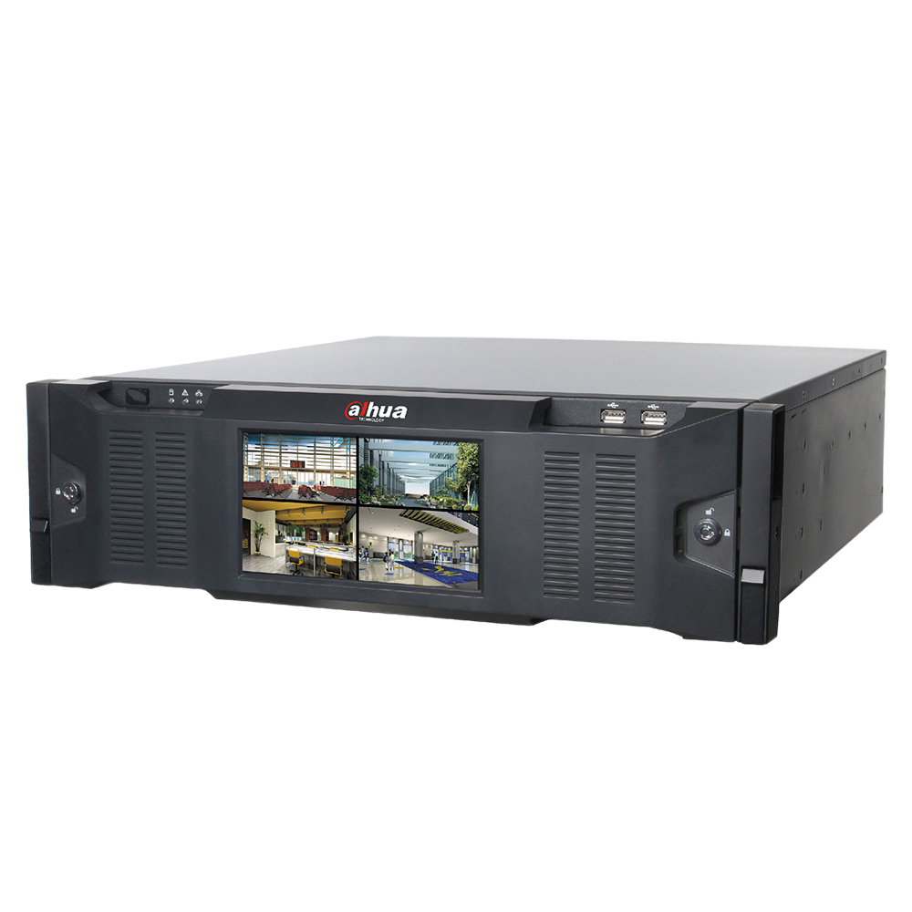 Dahua DVR 64 Channel Ultra 4K H.265 Network Video Recorder