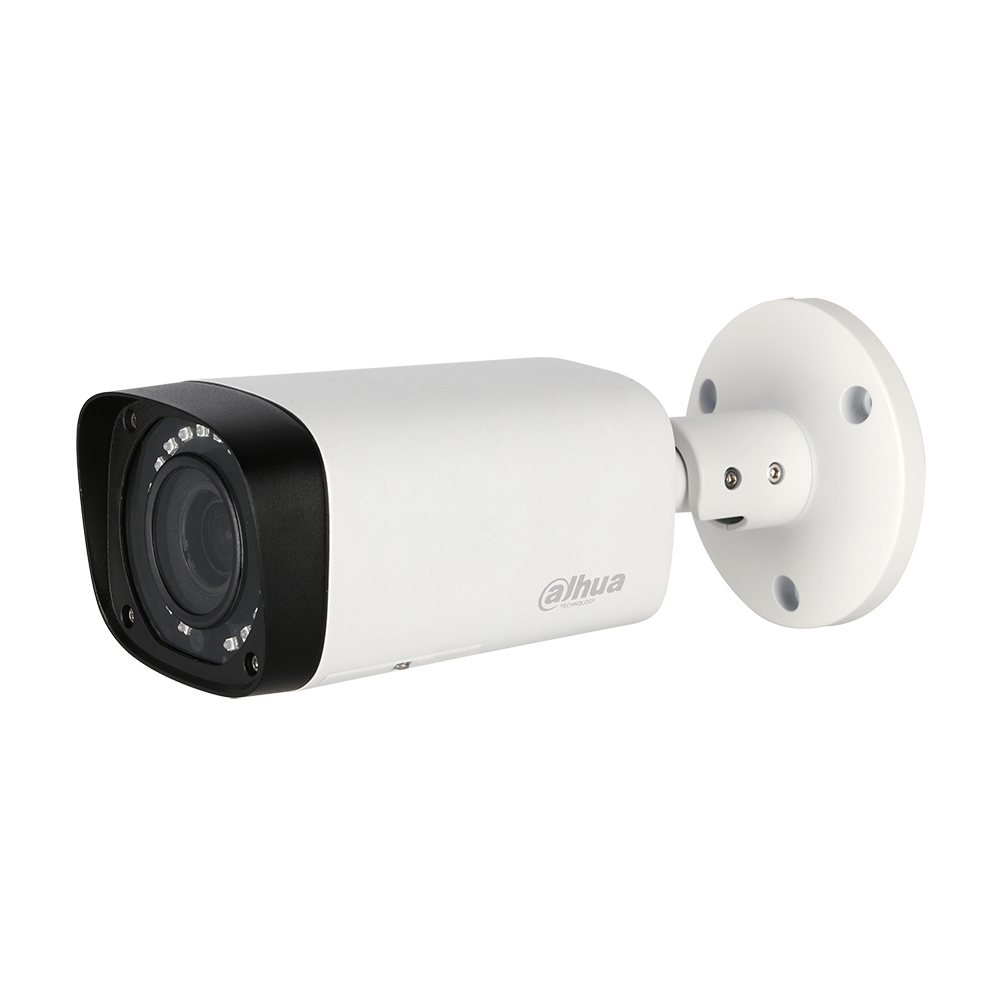 Dahua Security Camera CCTV 2MP 2.7-12mm vari-focal lens FULL HD WDR HDCVI IR Bullet Camera IP67