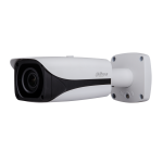 Dahua Security  CCTV IP Camera 4MP WDR IR Bullet Network Camera IP67 with POE