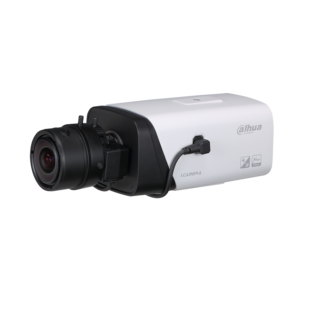 Dahua CCTV Security Camera 2MP FULL HD Starlight HDCVI Box Camera