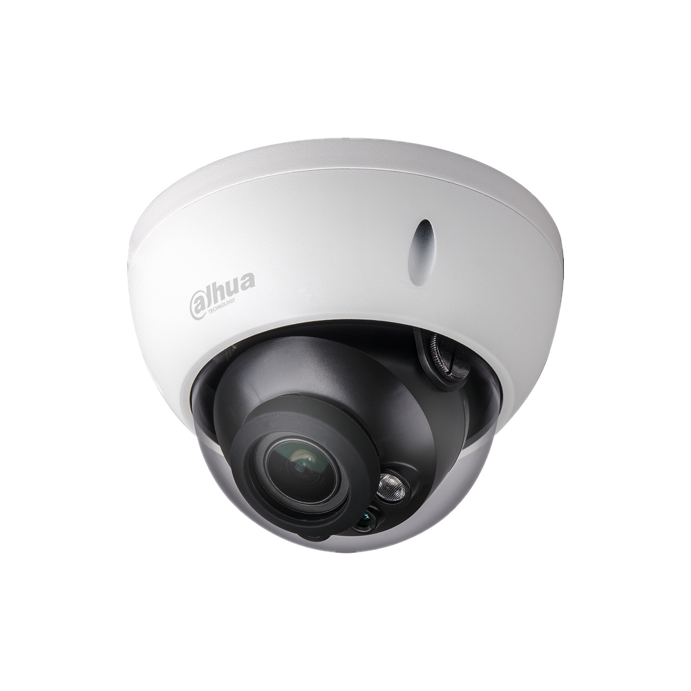 Dahua HDCVI Camera 4MP 2.7-12mm Motorized Lens Smart IR distance 30m Outdoor IP67 Dome Camera
