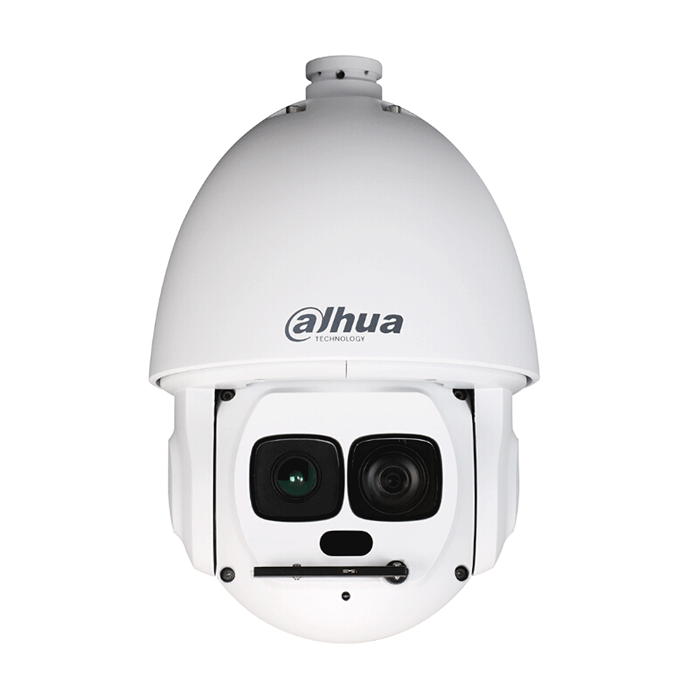 Dahua IP 12MP 6mm~180mm 4K 30x Laser PTZ Network Camera POE