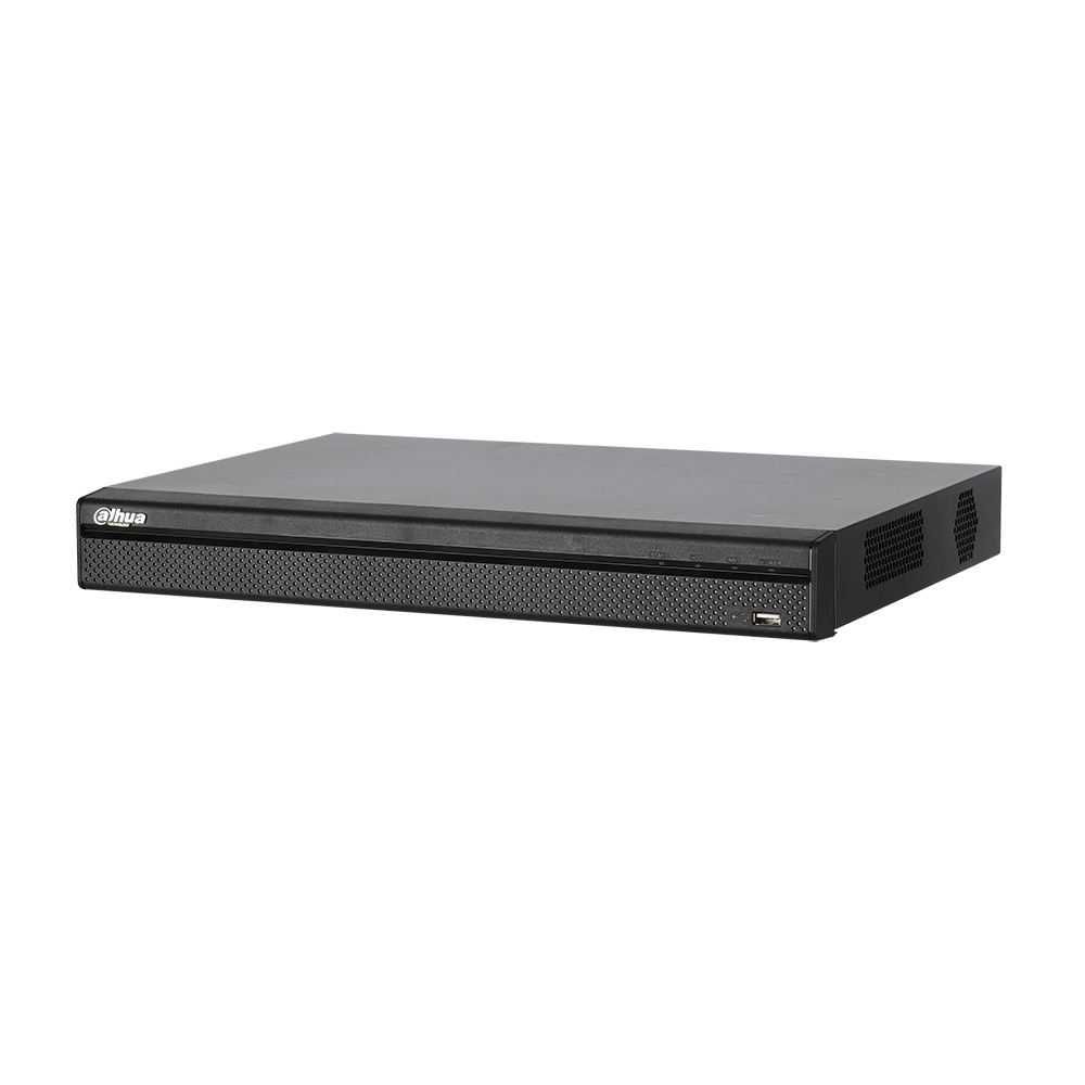 Dahua XVR 4 Channel Penta-brid 1080P-Lite 1U Digital Video Recorder