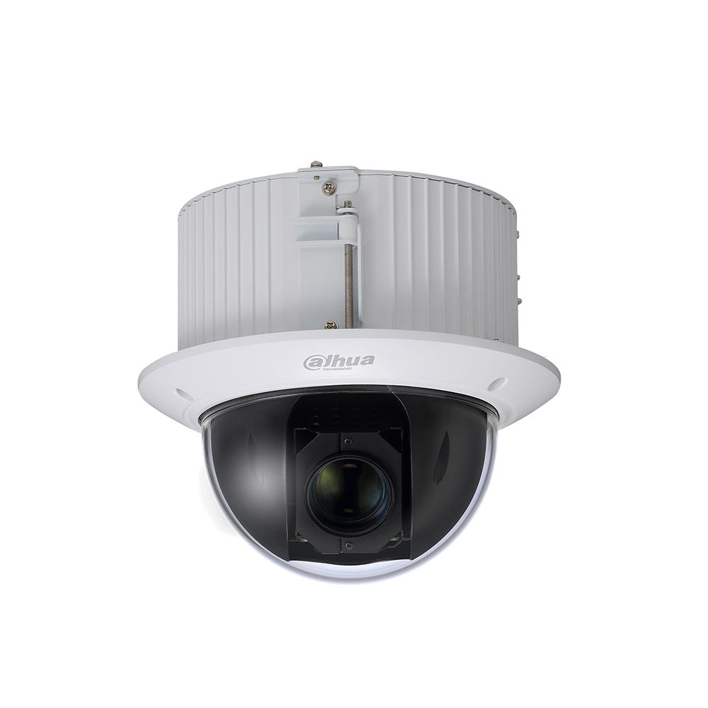 SD52C430U-HNI Dahua Security IP Camera 4MP 30x PTZ Network Camera Support PoE+ IK10