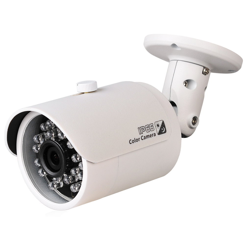 "CCTV HD-TVI Bullet Mini Camera 1/2.8"" 1080P 2.0MP Waterproof Outdoor Day & Night"