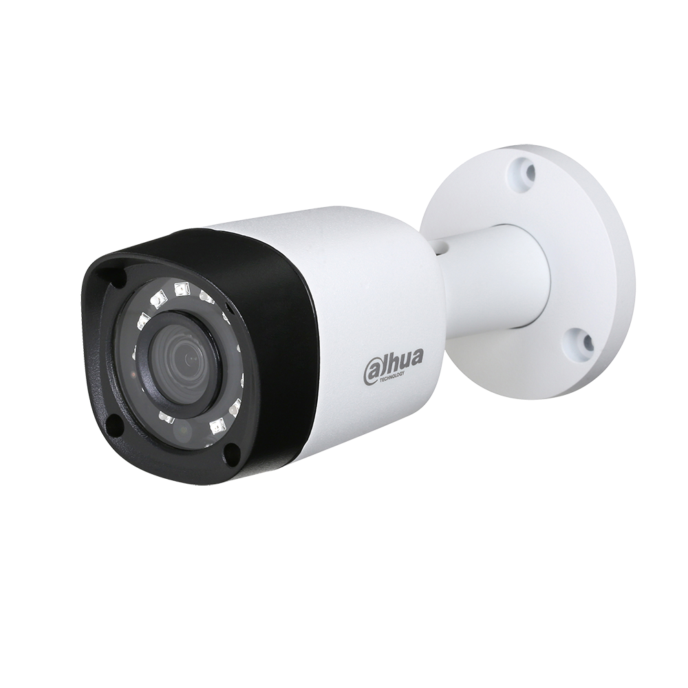 Dahua Security Camera CCTV 2Mp 3.6MM 1080P Water-proof HDCVI IR Bullet Camera