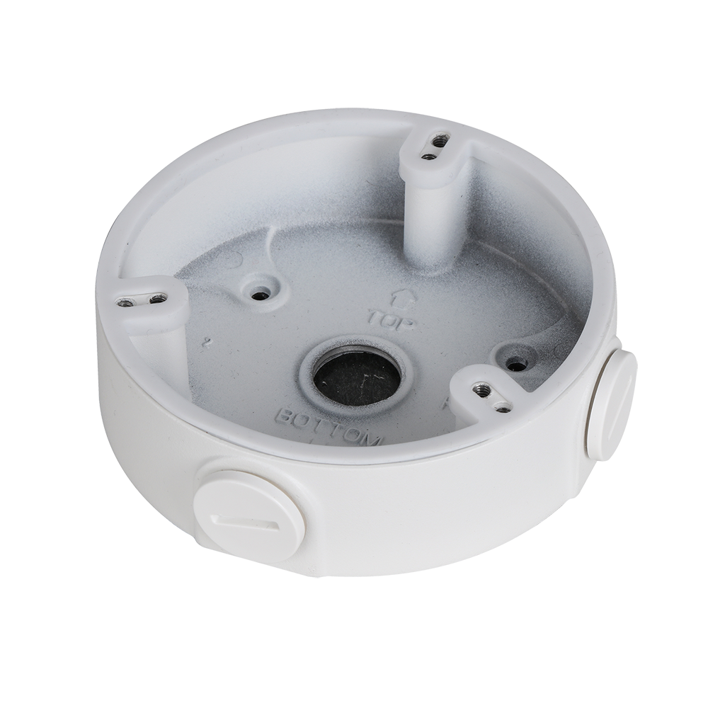 Dahua Junction Box PFA136 IP Camera CCTV Bracket CCTV mount