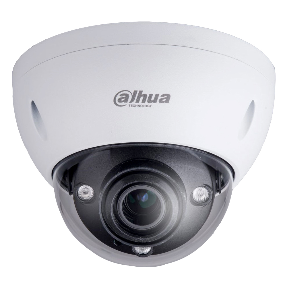 Dahua 1.3MP 960P HD WDR Network 2.7mm ~12mm Vandal-proof IR IP Dome Camera