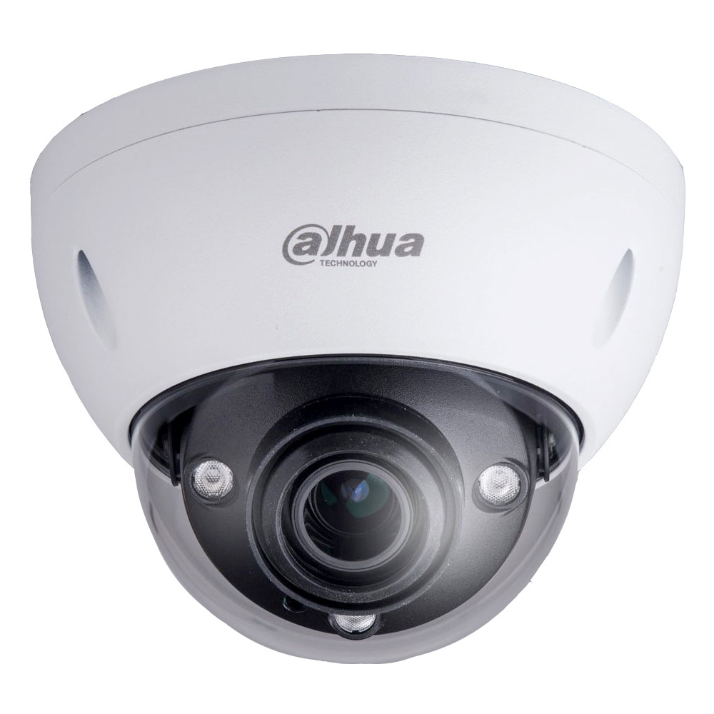 Dahua 2MP 2.7mm ~12mm 1080P Full HD Network  Vandal-proof  IR IP Dome Camera POE