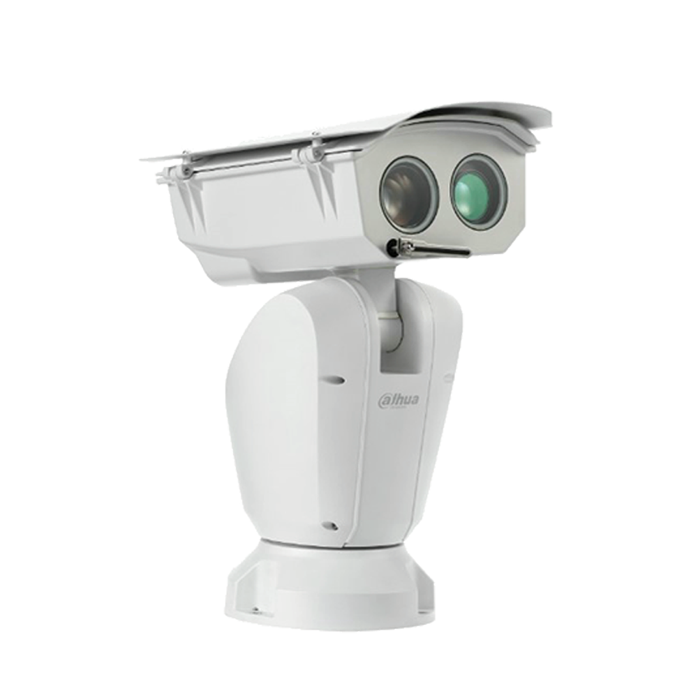 Dahua Security Cctv Camera 2MP 40x Ooptical Zoom Network Laser IR Positioning System