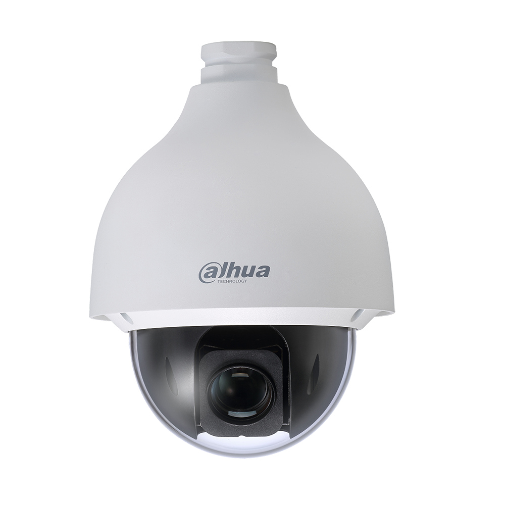 Dahua Security IP Camera 4MP Full HD 30x WDR Ultra-high Speed Network PTZ Dome Camera IP66 IK10