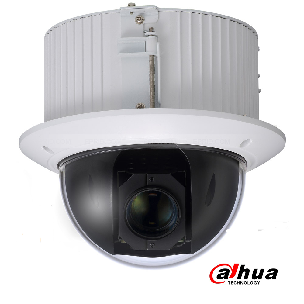Dahua 2Megapixel 1080P Full HD 4.5mm~135mm 30x Ultra-high Speed Network PTZ Dome Camera