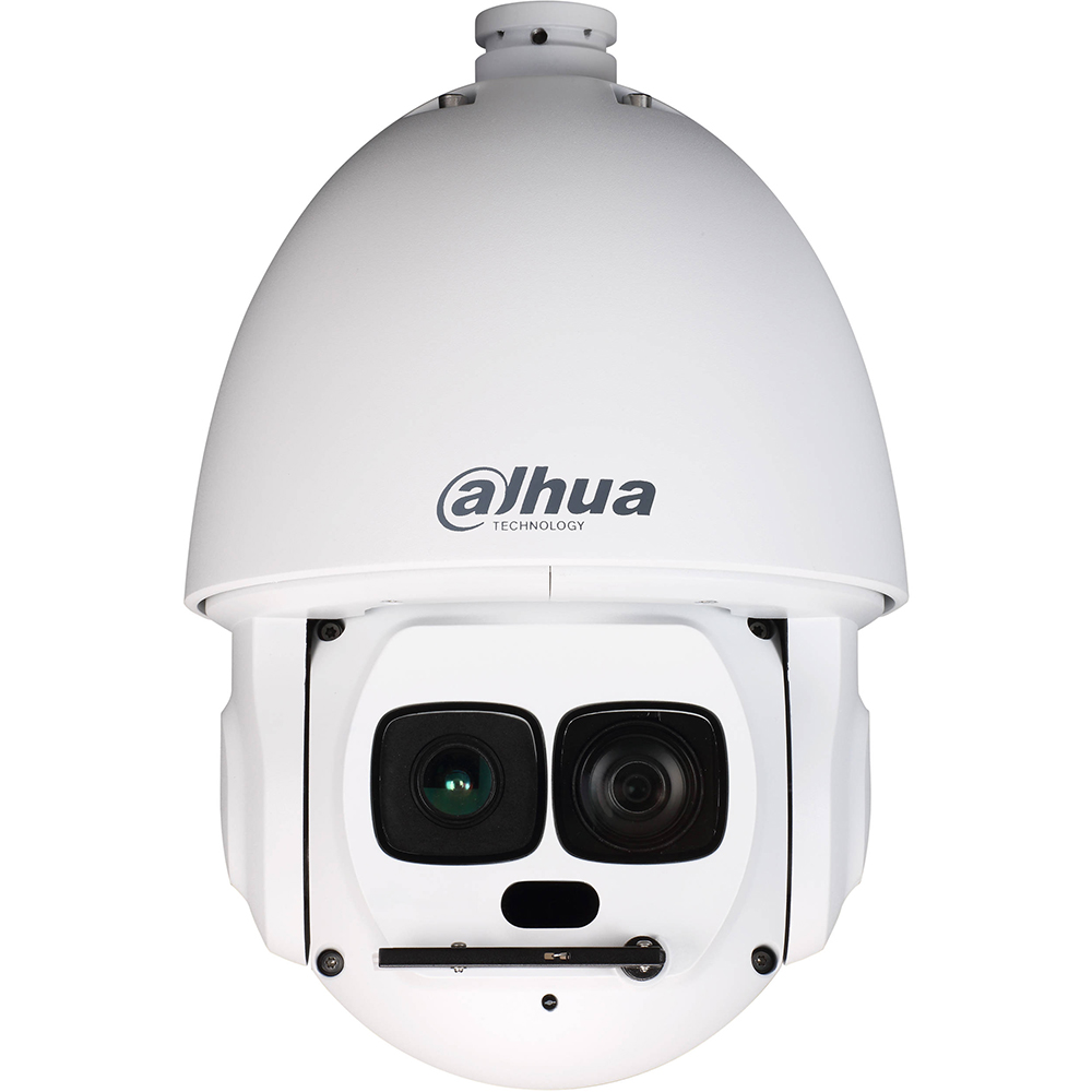 Dahua 2Megapixel Full HD 1080P 30x Star Light  Network Laser PTZ Dome Camera IP67