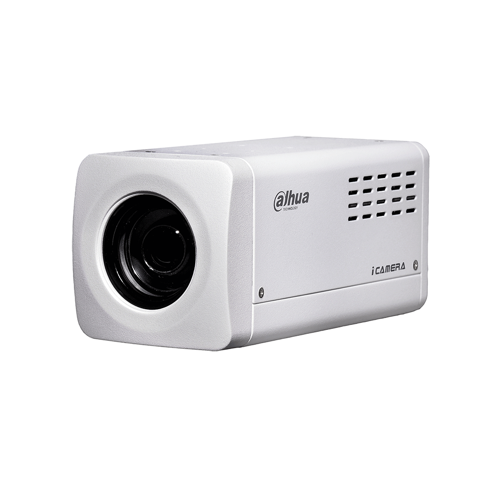 Dahua CCTV Camera Security 1080P 2MP 30x Starlight Zoom Network Camera POE