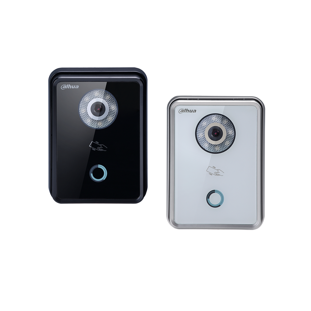 Dahua IP Villa Outdoor Station HD CMOS camera with Super Night vision and Voice indication IP65 Remote intercom by APP