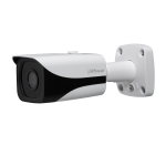 Dahua 4Megapixel WDR PoE IR Bullet Network Security Camera IP67 Outdoor of 3.6mm wide view angle SD card slot