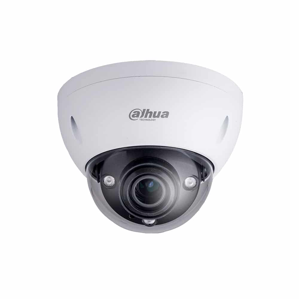 IPC-HDBW5831E-Z5E Dahua CCTV Camera Security 8MP 7mm ~35mm 5X zoom lens WDR IR Dome Network Camera PoE+