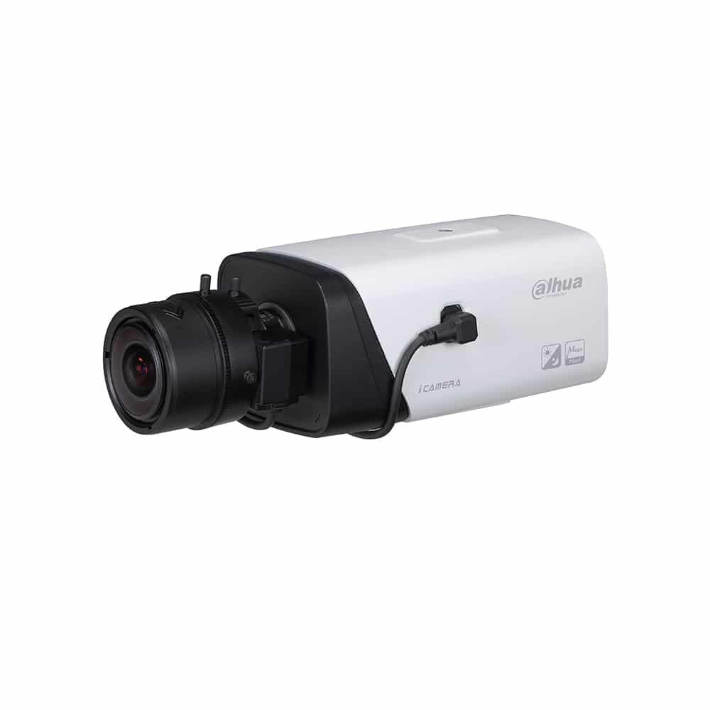 IPC-HF5231E-E Dahua CCTV Camera Security 2MP WDR Box Network Camera POE