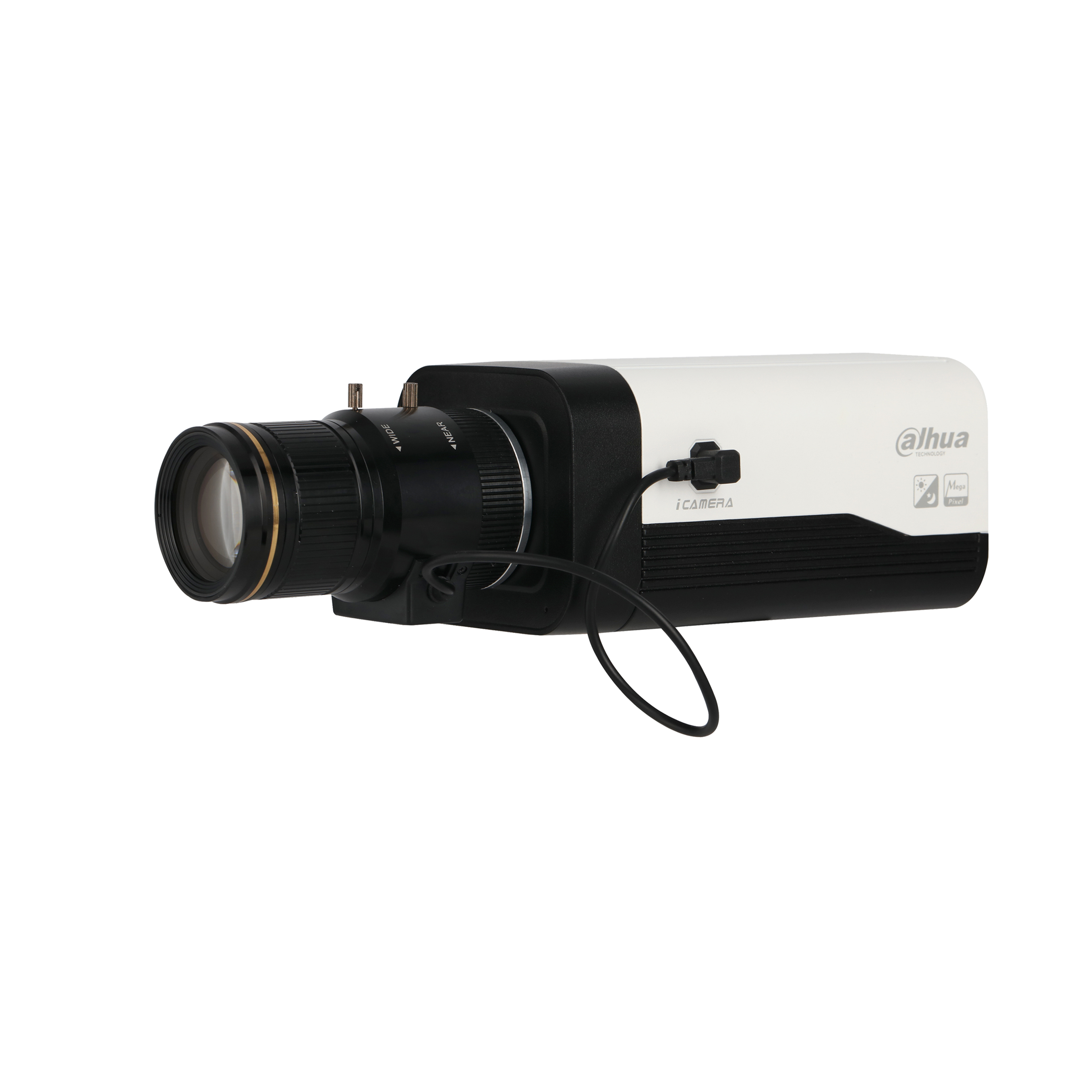 3MP WDR Box Network Camera